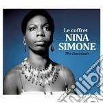 Le coffret - nina simone cd musicale di Artisti Vari