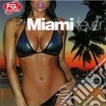 Miami fever cd musicale di Artisti Vari