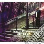 Stephane Pompougnac - Hello Mademoiselle - New Edition cd musicale di Stephane Pompougnac