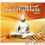 Buddhattitude - Horriya cd musicale di Buddhattitude