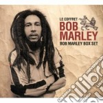 Le coffret - bob marley cd musicale di Artisti Vari