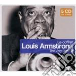 Louis armstrong cd musicale di Artisti Vari