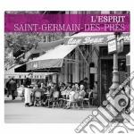 Saint germain des pres - spirit cd musicale di Artisti Vari