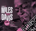 Miles davis cd musicale di Artisti Vari