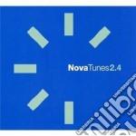 Nova tunes vol.24 cd musicale di Artisti Vari