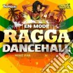 Ragga dancehall mode cd musicale di Artisti Vari