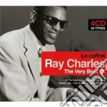 The very best of cd musicale di Ray Charles