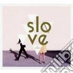 Slove - Le Danse cd musicale di Slove