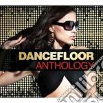 Dancefloor anthology cd musicale di Artisti Vari