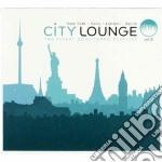 City lounge - the finest downtempo cd musicale di Artisti Vari
