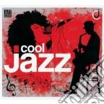 Cool jazz cd musicale di Artisti Vari