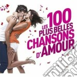 The 100 most beautiful love songs - 2012 cd musicale di Artisti Vari
