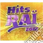 Rai hits 2012 cd musicale di Artisti Vari