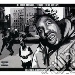 Eternal legend mixtape cd musicale di Ol' dirty bastard