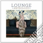 Lounge anthology vol.2 cd musicale di Artisti Vari
