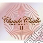 The best of vol.2 cd musicale di Claude Challe