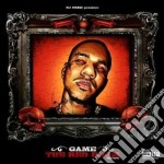 Game - The Red Room Mixtape cd musicale di Game