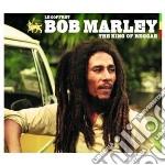 The boxset - the king of reggae cd musicale di Bob Marley