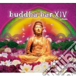 Buddha bar vol.14 cd musicale di Artisti Vari