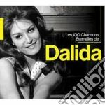 100 eternal songs cd musicale di Dalida