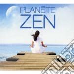 Zen planet cd musicale di Artisti Vari