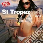 St. tropez fever 2012 cd musicale di Artisti Vari
