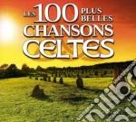 100 most beautiful celtic songs cd musicale di Artisti Vari
