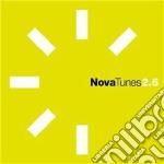 Nova tunes vol.26 cd musicale di Artisti Vari