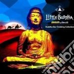 Little buddha vol.5 cd musicale di Artisti Vari