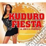 Kuduro fiesta cd musicale di Artisti Vari