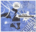 Jazz manouche vol.7 cd musicale di Artisti Vari