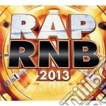 Rap rnb 2012 cd musicale di Artisti Vari