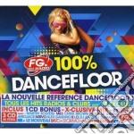 100% dancefloor cd musicale di Artisti Vari