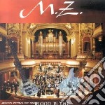 M.z. - Blood Is Life cd musicale di M.z.