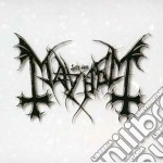 Mayhem - Grand Declaration Of War cd musicale di MAYHEM