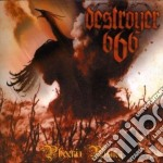 Destroyer 666 - Phoenix Rising cd musicale di DESTROYER 666