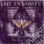 My Insanity - Solar Child cd musicale