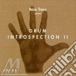 Drum introspection 2 cd musicale di Artisti Vari