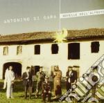 Antonino Di Cara - Novelle Dell'altrove cd musicale di Antonio Di cara