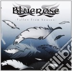 Bluerose - Fallen From Heaven cd musicale di Bluerose