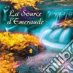 LA SOURCE D'EMERAUDE cd musicale di Michel Pepe'