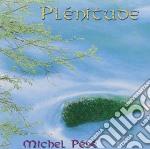 PLENITUDE cd musicale di PEPE'MICHEL