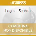 SEPHIRA cd musicale di LOGOS