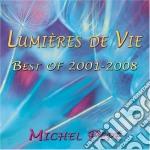 LUMIERES DE VIE cd musicale di Michel Pepe