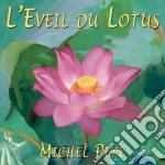 Michel Pepe' - L'Eveil Du Lotus cd musicale di Michel Pepe'