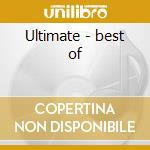 Ultimate - best of cd musicale di LOGOS