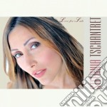 Love for sale cd musicale di Stefania Tschantret