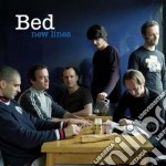 Bed - New Lines cd musicale di BED