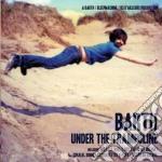 Barth - Under The Trampoline cd musicale di BARTH