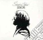 SESSIONS cd musicale di Sebastien Tellier
